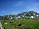 Tateyama Mountain - Murodo
